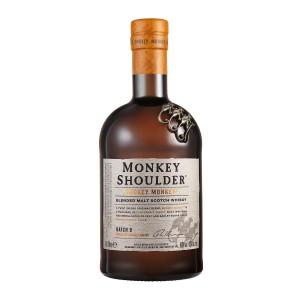 MONKEY SHOULDER SMOKEY 70CL 40°