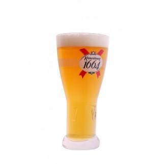 verre a biere 1664 25cl