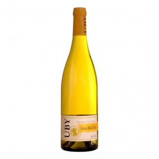 Vin Moelleux Gros Manseng - Cotes de Gascogne