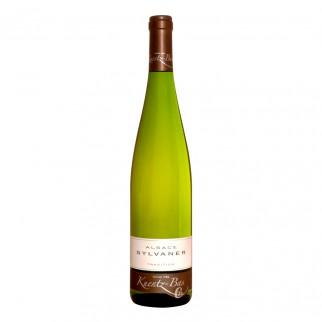 Bouteille de vin SYLVANER - AOC Sélection Kuentz bas