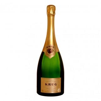 Bouteille de champagne Champagne KRUG Grande CuvÚe 75cl