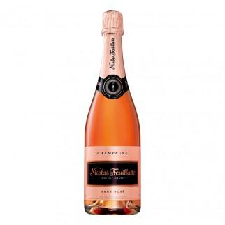 Champagne Nicolas Feuillatte Brut Rosé
