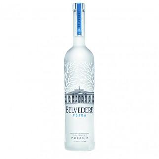 Bouteille de Vodka Belvedere