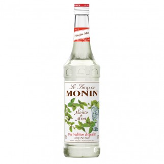 Sirop MoninMojito Mint