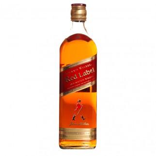 Whisky John Walker Red Label 40°