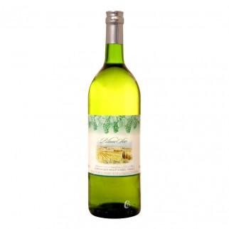 Bouteille de vin Blanc Sec 11°