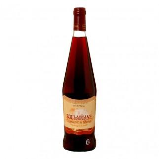 Bouteille de vin rouge BOULAOUANE Domaine de Khmis 0,75L