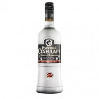 Bouteille de Vodka Russian Standard Original 40° 70cl