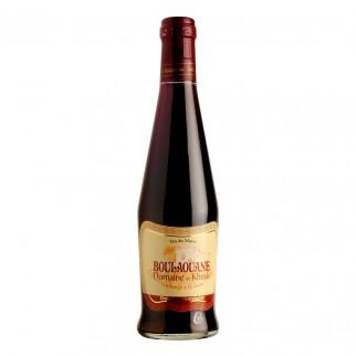 Bouteille de vin rouge BOULAOUANE Domaine de Khmis 0,375L