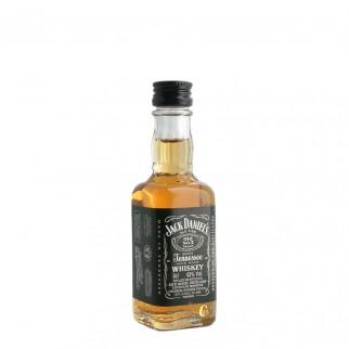 Mignonnette de Jack Daniel's de 5cl. (Whisky)