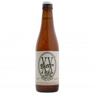 Bouteille de bière XX Bitter 6,2°