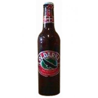 Bouteille de bière Oldarki 6° Pays Basque