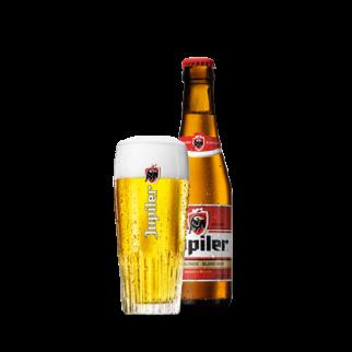 Bière Jupiler (5.2° - 25cl)