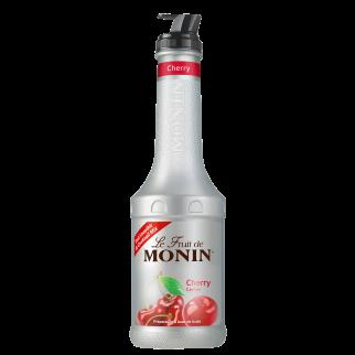 FRUIT DE MONIN CERISE 1L