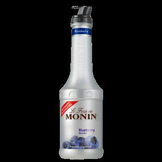FRUIT DE MONIN MYRTILLE 1L