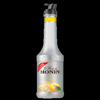 FRUIT DE MONIN YUZU 1L