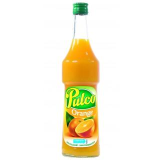 Pulco Orange VP70