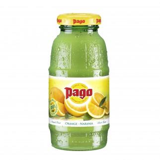 PAGO ORANGE NECTAR