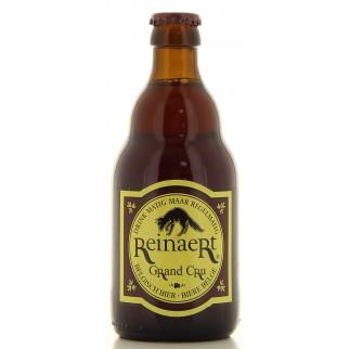 Bouteille de bière Reinaert Grand Cru