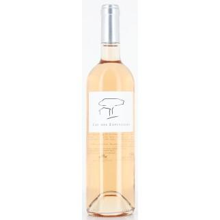 Bouteille de vin IGP VAR ROSE CAP ESPERELLES 75CL