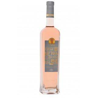 Bouteille de vin PROVENCE TERRE DE BERNE ROSE VP75