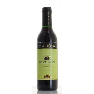 Bouteille de vin MAR BENI MTIR 37.5CL ROUGE RIAD JAMIL