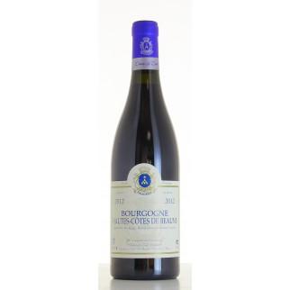 Bouteille de vin HAUTES COTE DE BEAUNE DOM. DURAND 75CL