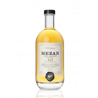 RHUM MEZAN XO 70CL 40°