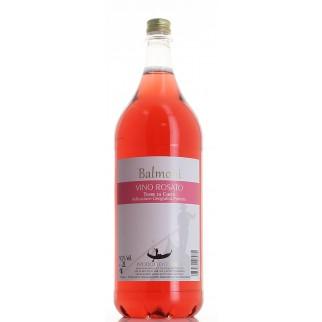 Bouteille de vin CHIETI ROSE BALMONI PET 2L