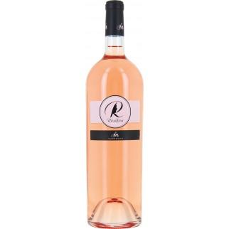 Bouteille de vin ROSEFINE 150CL ROSE MEDITERRANEE