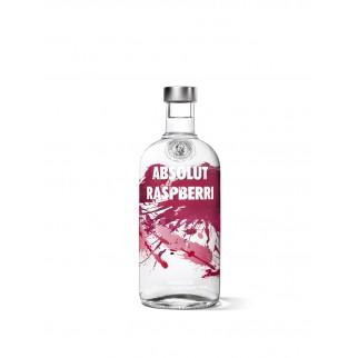 Absolut RASPBERRY Vodka 40°