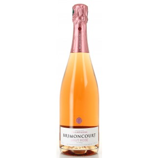Bouteille de vin BRIMONCOURT ROSE 75CL