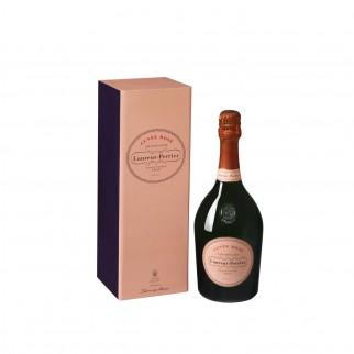 Bouteille de vin COFFRET LAURENT PERRIER ROSE