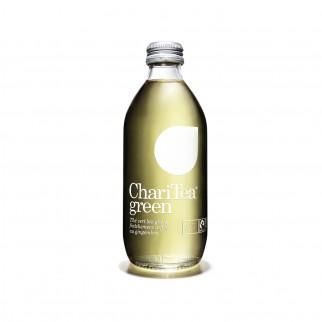 CHARITEA GREEN VP33CL