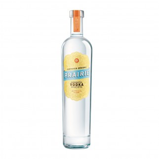VODKA PRAIRIE ORGANIC 40° 70CL