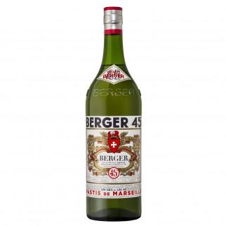 BERGER VINTAGE VP1L 45°