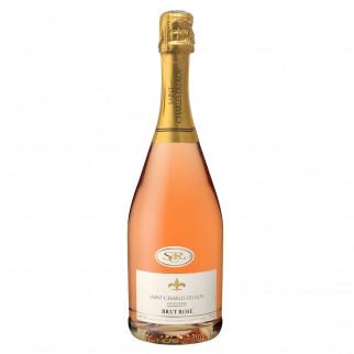 Bouteille de vin SAINT CHARLES DU ROY ROSE VP75cl