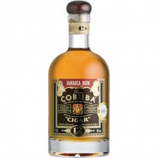 RHUM CORUBA 12ANS 70CL40°