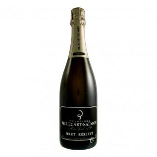 Bouteille de Champagne Billecart Salmon Brut Reserve