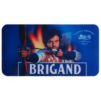 Tapis de bar Brigand