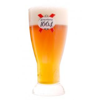 Verre 1664 Biere 40 CL