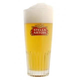 Verre Stella Artois