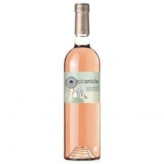 Bouteille de vin OCEANIDE SAINT MONT ROSE