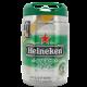 Fut beertender Heineken
