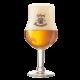 verre à bière triple karmeliet