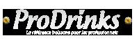ProDrinks - La référence boissons pour les Pro